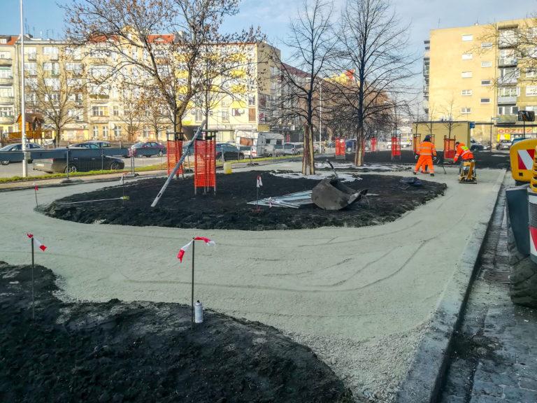 Zieleń dla Wrocławia